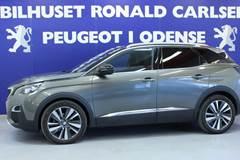 Peugeot 3008 1,5 BlueHDi 130 GT Line EAT8
