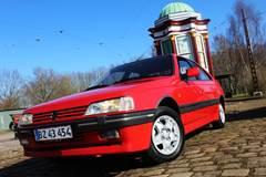 Peugeot 405 1,9 MI16