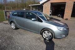Opel Astra 1,4 Sports Tourer  Turbo Sport  Stc 6g