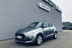 Suzuki Swift 1,2 Hybrid Action