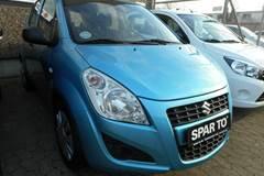 Suzuki Splash 1,0 GL