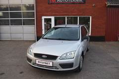 Ford Focus 1,6 Ambiente stc.