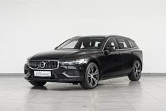 Volvo V60 2,0 T6 Recharge  Plugin-hybrid Inscription  Stc 8g Aut.