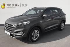 Hyundai Tucson 1,7 CRDi ISG Premium DCT 141HK 5d 7g Aut.