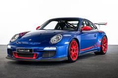 Porsche 911 GT3 RS 3,8 Coupé