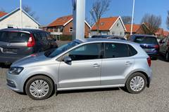 VW Polo 1,2 Comfortline