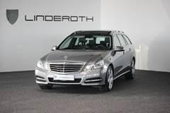 Mercedes E350 3,0 CDi Avantgarde stc. aut. 4Matic BE