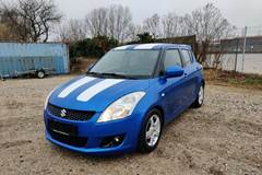 Suzuki Swift 1,2 GLX ECO+