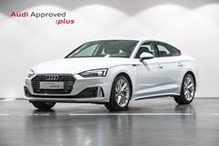 Audi A5 TDi Advanced Sportback S-tr.
