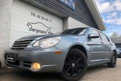 Chrysler Sebring 2,4 Limited aut.
