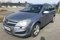 Opel Astra 1,7 CDTi 110 Cosmo Wagon eco