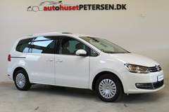 VW Sharan 2,0 TDi 177 Highline DSG BMT 7prs