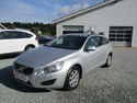 Volvo V60 1,6 DRIVe Kinetic aut.
