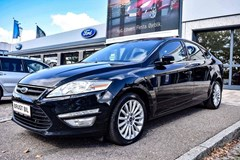 Ford Mondeo 2,0 TDCi 140 Collection