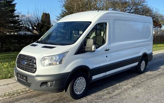 Ford Transit 350 L2 Van 2,2 TDCi 155 Trend H2 RWD