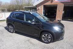 Peugeot 2008 1,2 e-THP Selection Sky  5d