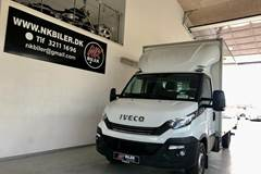 Iveco Daily 3,0 70C18H/P 4350mm AG8
