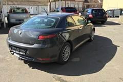 Alfa Romeo GT 2,0 JTS Lusso