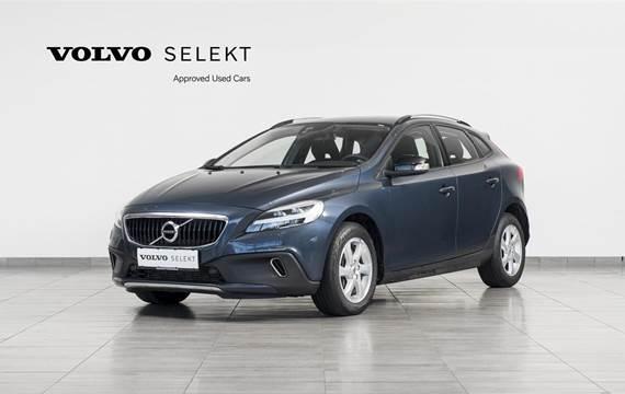 Volvo V40 1,5 T3 Kinetic  Stc 6g Aut.