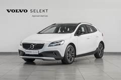 Volvo V40 2,0 D3 Plus  Stc 6g