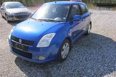 Suzuki Swift GL 92HK 5d