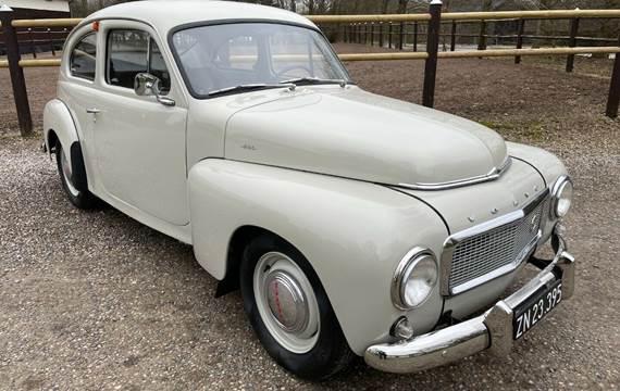 Volvo PV544 1,6