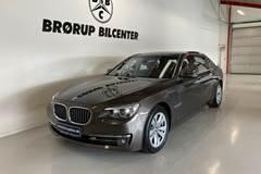 BMW 730Ld 3,0 aut.