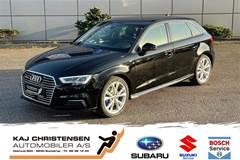 Audi A3 1,4 Sportback  E-tron S Tronic  5d