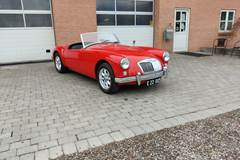 MG A 1,5 Roadster