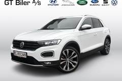 VW T-Roc 2,0 TDi 150 Sport DSG 4Motion