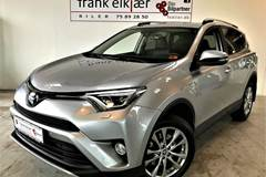 Toyota RAV4 2,5 Hybrid H3 Selected MDS