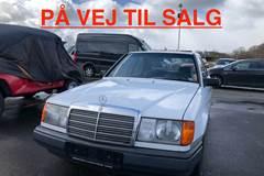 Mercedes 200 E 2,0