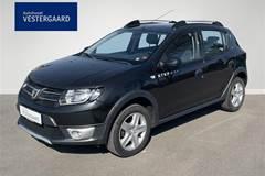 Dacia Sandero 1,5 DCi Stepway Prestige  5d