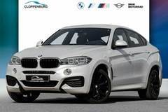 BMW X6 xDrive30d M Sportpaket Head-Up HK HiFi DAB