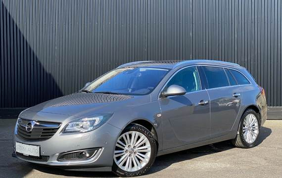 Opel Insignia 1,6 CDTi 136 Cosmo Sports Tourer