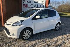 Toyota Aygo 1,0 Air+