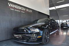 Ford Mustang 5,0 GT aut.