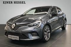 Renault Clio V 1,5 dCi 115 Intens