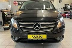 Mercedes Vito 114 2,2 CDi LimoVan aut. L