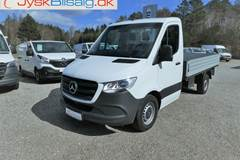 Mercedes Sprinter 316 2,2 CDi A2 Chassis aut. RWD