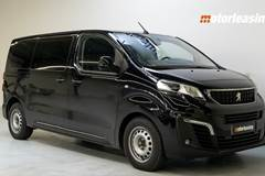 Peugeot Traveller 2,0 BlueHDi 180 L3 Allure EAT6