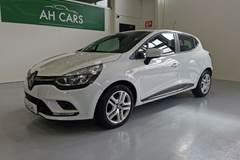 Renault Clio IV 0,9 TCe 75 Zen