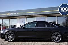 Audi A8 4,2 TDi 385 quattro Tiptr. lang