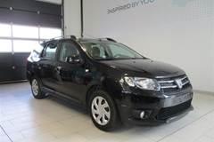 Dacia Logan 0,9 Tce Lauréate