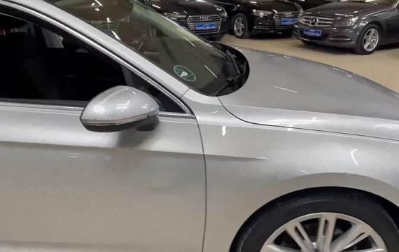VW Passat 1,8 TSi 180 Comfortline+ Variant DSG