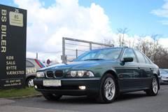 BMW 535i 3,5 V8