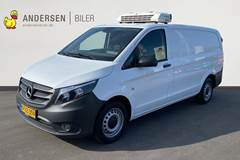 Mercedes Vito 114 A2 2,1 CDI BlueEfficiency Go 136HK Van