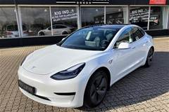 Tesla Model 3 EL Standard Range Plus 258HK Trinl. Gear