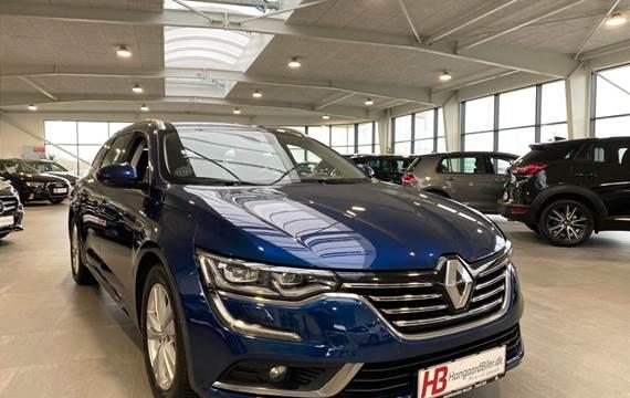 Renault Talisman dCi 160 Intens Sport Tourer EDC