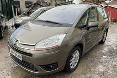 Citroën Grand C4 Picasso 1,6 VTi 120 Seduction